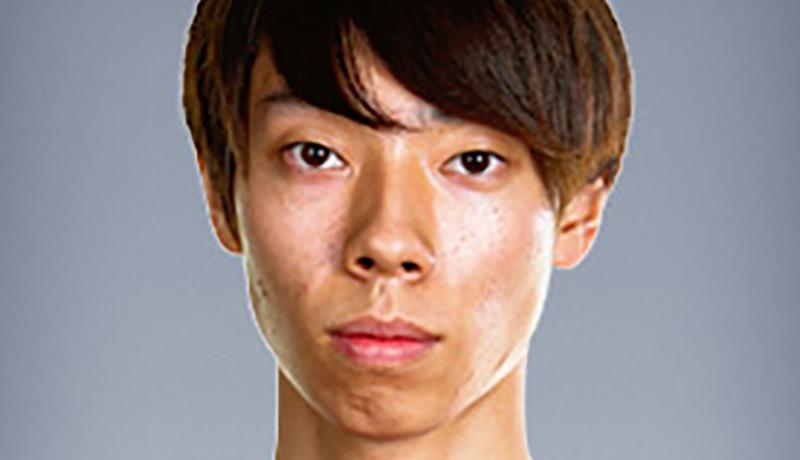 井芹 颯真(イセリ ソウマ)
