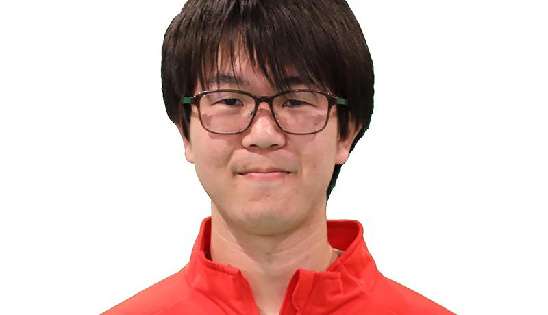 山中 智瑛(ヤマナカ トモアキ)