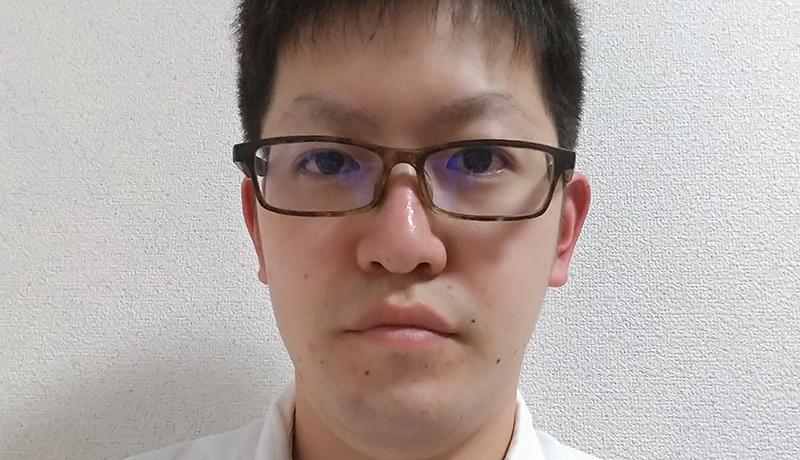栂井 将馬(トガイ ショウマ)