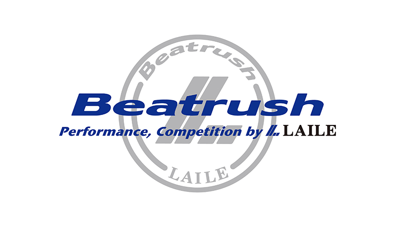 Beatrush by LAILE