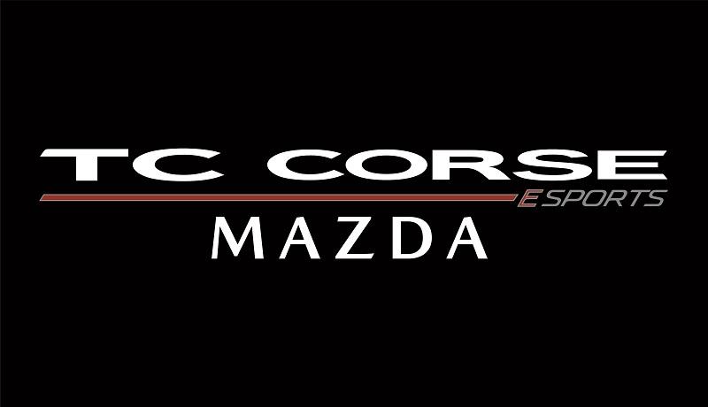 TC CORSE Esports MAZDA